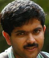 Dr. Anil Shaji's Photo