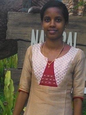 Amalu Mohan's Photo