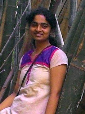 Remya Ramakrishnan's Photo