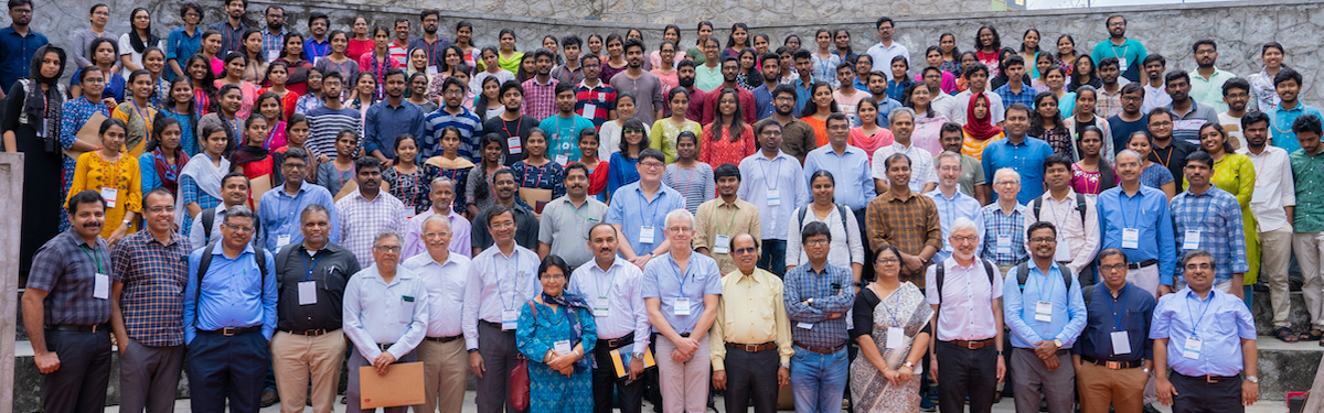 First Frontier Symposium in Chemistry (FS-CHM) 2020