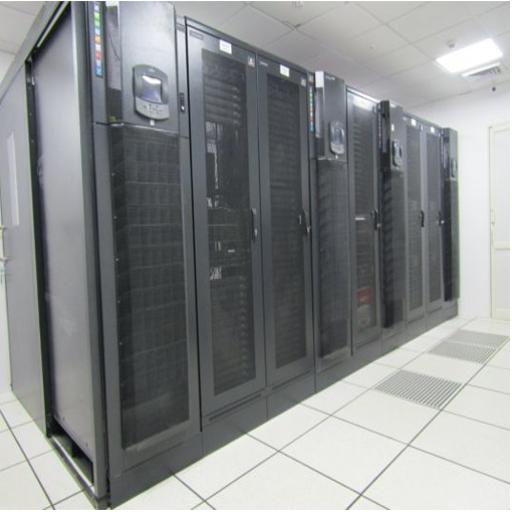 cluster image