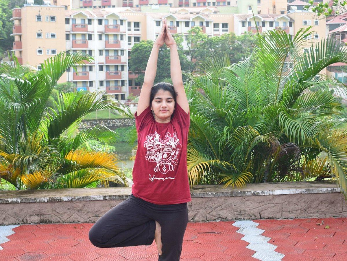 Yoga Day Celebrations Image 2