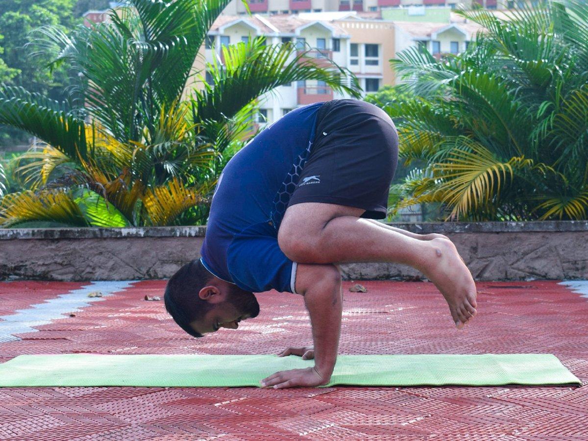 Yoga Day Celebrations Image 7